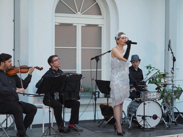 Tango Mio fot.Cezary Gołębiowski